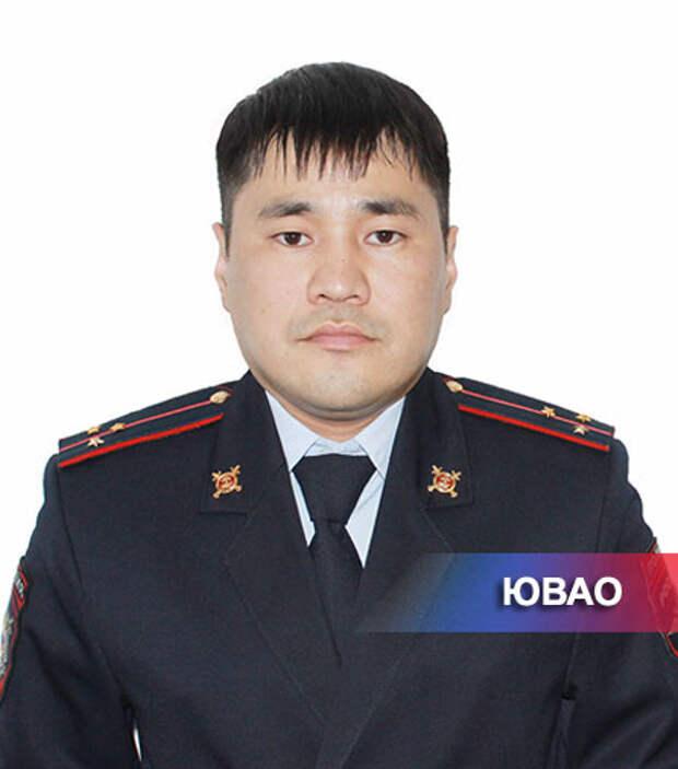 Полицейский из Нижегородского защитит честь округа на конкурсе участковых