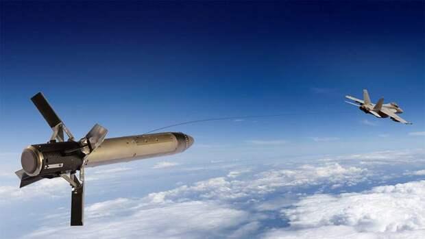 «Обмануть российские ракеты»: США оснащают разведывательные самолёты приманками