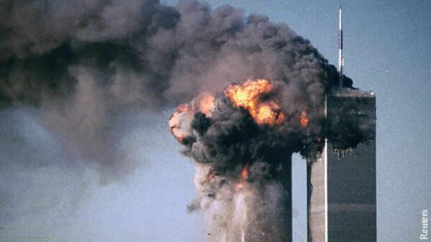 Тайна 9.11 не будет раскрыта, пока США на накроет волной революции