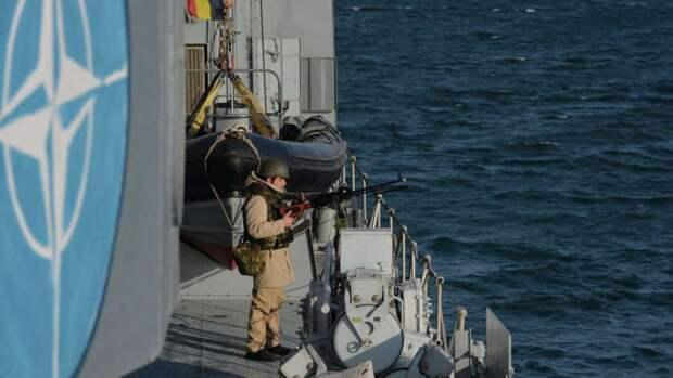 НАТО готовится к быстрой переброске сил в Черноморский регион