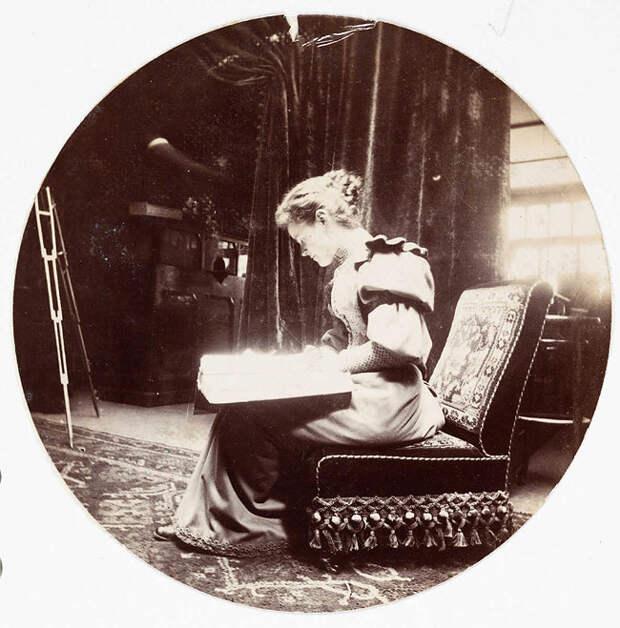 15 редких фотографий, сделанных первым фотоаппаратом Kodak