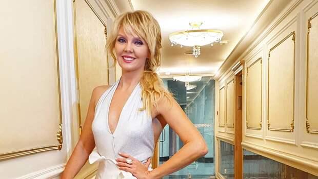 Иосиф Пригожин: Бывает, что бриллианты делают женщину счастливой