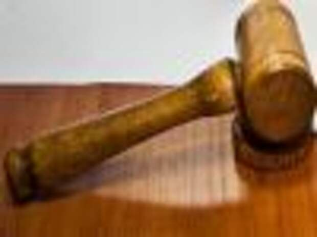 Почему судья отказала прокурору?