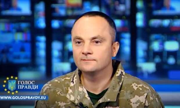 Пора забыть про Донбасс и Крым и жить дальше, – старший сержант ВСУ