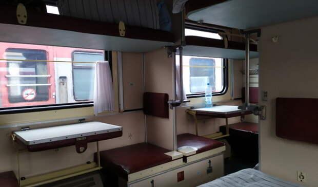 Перевозчик заплатит 100 000 рублей за двухчасовую задержку поезда Москва – Орск