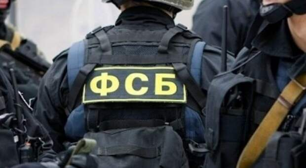 ФСБ задержала украинского консула вСанкт-Петербурге