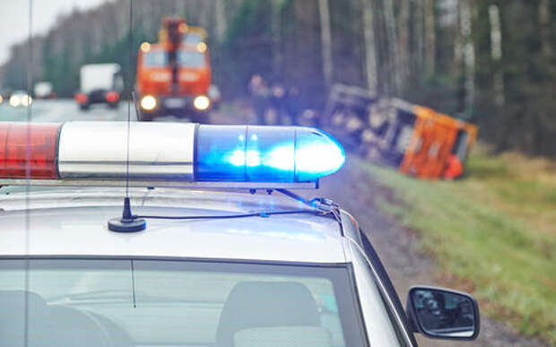 Страховщики назвали самые опасные грузовики на дорогах