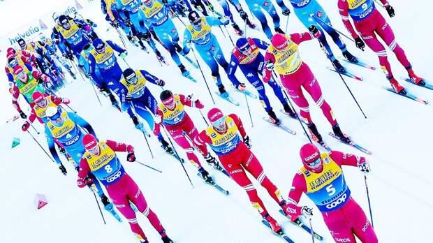 Стало известно, под каким названием сборная России будет выступать на ЧМ по лыжным видам спорта