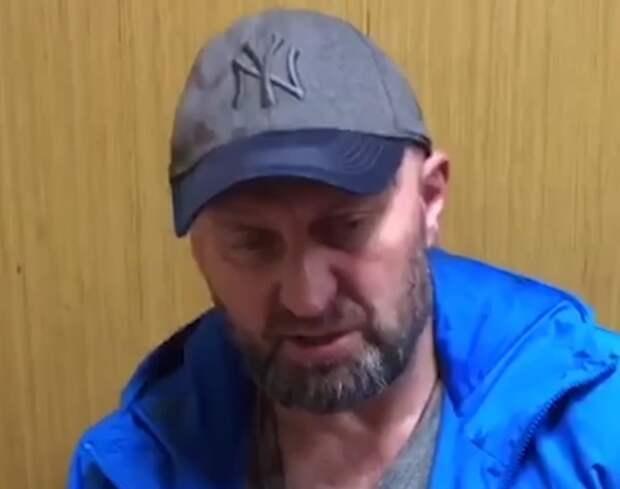 Задержан сбежавший из ИВС в Истре подозреваемый в убийстве бизнесмена Маругова