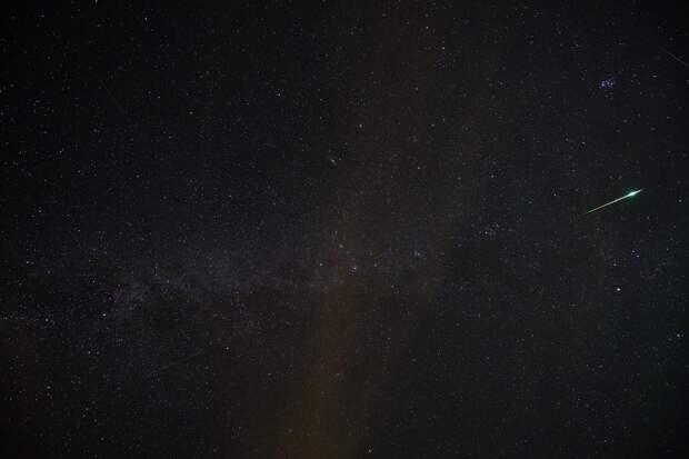 «Роскосмос» объяснил происхождение пролетевшего над Якутией объекта