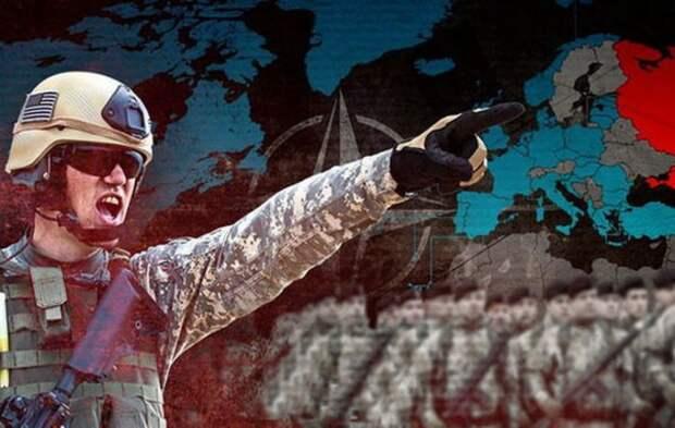 Российское руководство предупреждает НАТО.