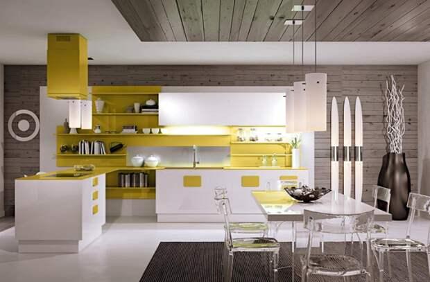 Конструктивизм в интерьере – дизайнерский стиль или образ жизни? (69 фото)