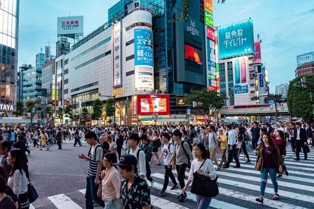В Японии избрали нового лидера правящей партии