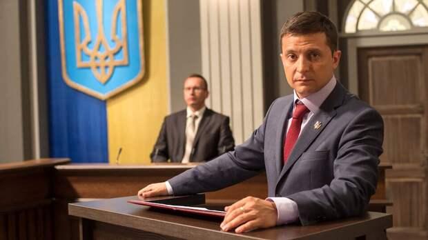 Зеленский использует Белоруссию для транзита наёмников и инструкторов НАТО