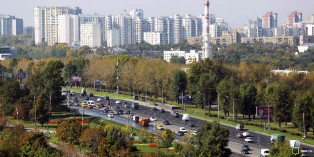 На Волгоградском проспекте завершили дорожный ремонт на двух участках