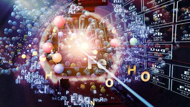 К чему ученые готовят человечество