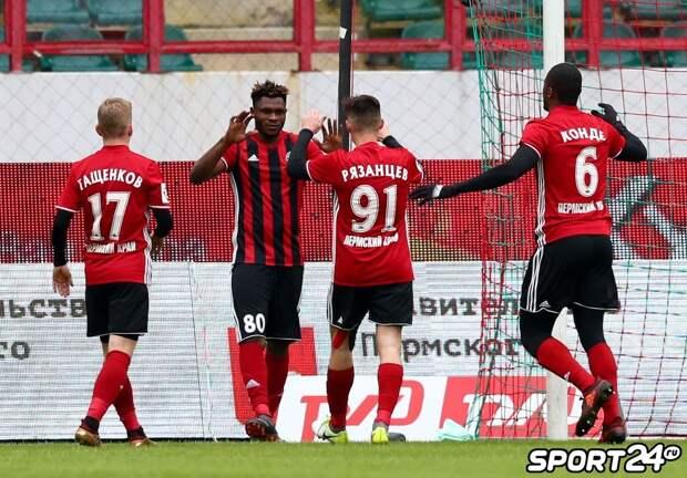 «Амкар» рассчитывает вернуться в профессиональный футбол в 2021 году