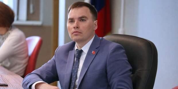 Потанин «подложил» Норильску Карасева