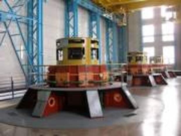 Аушигерская ГЭС ввела в работу гидроагрегат №3 после капремонта