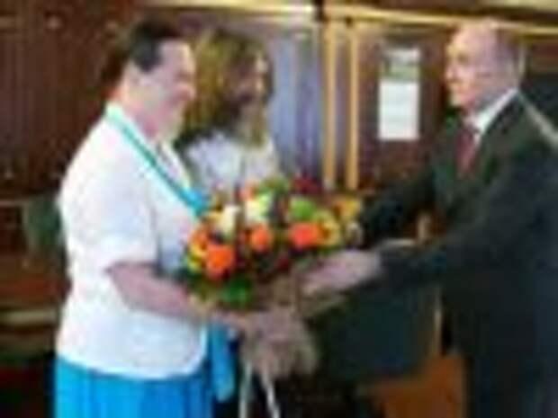 Суровый Федор Конюхов добрался до Челябинска