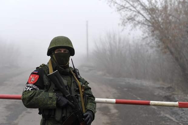 Сатановский: Милиция ДНР начнёт огневое подавление
