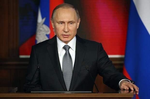 Критиковавший Путина эксперт из Германии признал свои ошибки