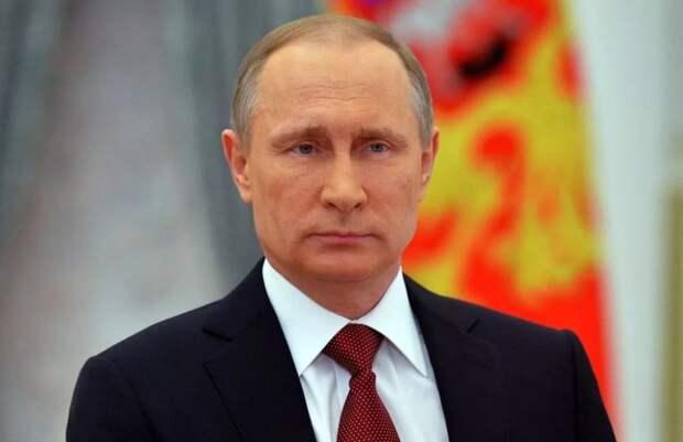 Выиграет тот, кто не сморгнет и проявит политическую волю. У Путина она есть