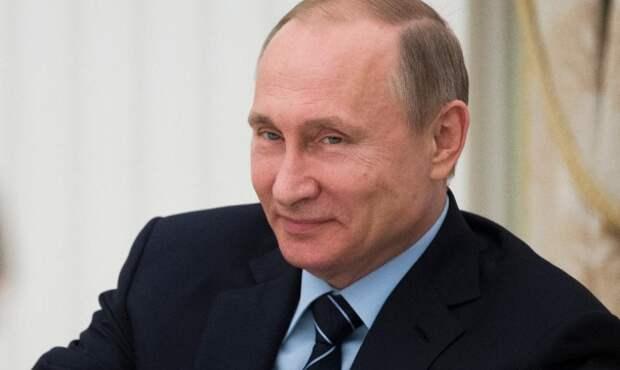 Путин: я бы предпочел не ходить в душ с ним