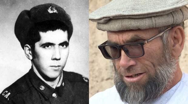 Бахретдин Хакимов. Как сложилась судьба «брошенного умирать» в Афганистане солдата?