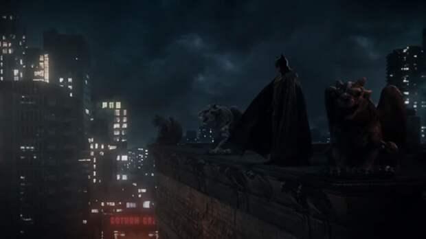 Майкл Китон вернется к роли Бэтмена в фильме «Флэш»