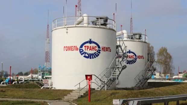 Заявки напоставку нефти вБелоруссию подали восемь компаний