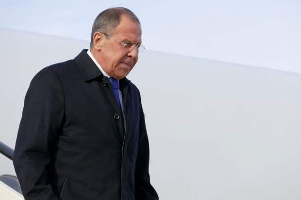 Лавров пригрозил ЕС прекращением диалога