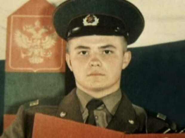 Как пограничник Евгений Родионов стал мучеником Первой чеченской