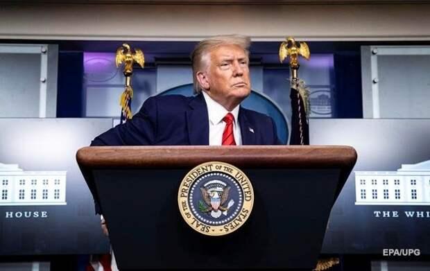 Трамп рассказал, откуда у России гиперзвуковая ракета