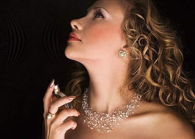 Шесть хитростей использования парфюма