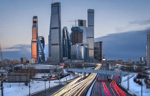 Названы российские регионы с самым высоким качеством жизни
