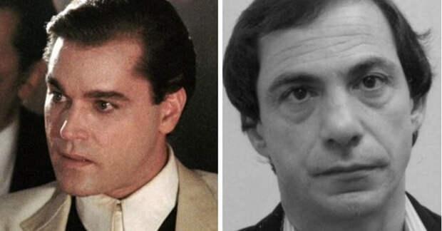 Герои криминальных фильмов и их прототипы