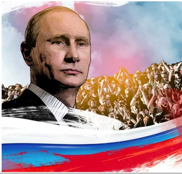 Путин объявил деофшоризацию экономики. На наших глазах происходит революция