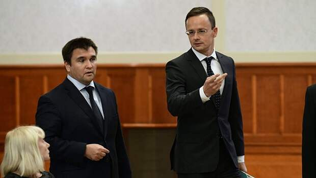 Венгерский «танец павлина» вокруг языковой политики Украины: новый тур