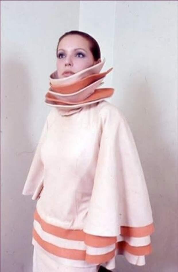 Cимпатичная французская актриса из 60-ых Даниэль Гобе