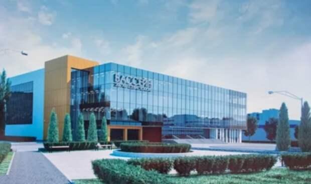 Что еще появится на территории СОК имени 200-летия Севастополя