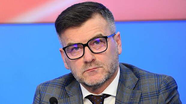 Баширов прокомментировал заявление Федуты о ликвидации Лукашенко, его семьи и соратников