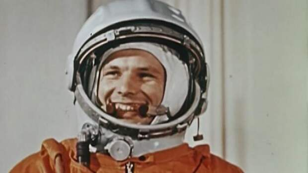 Ровно 60 лет назад Россия осуществила первый в истории полет человека в космос