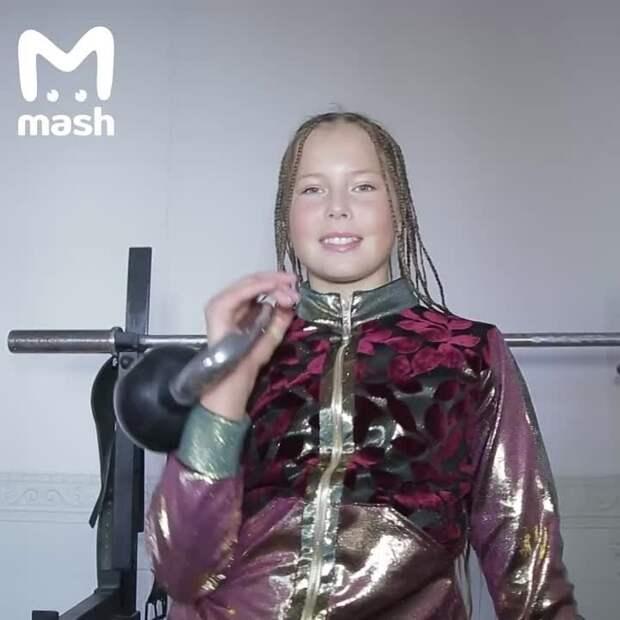 Кто-то собирает марки, кто-то – рекорды. 12-летняя девочка из Екатеринбурга собрала...