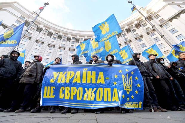 Украинский коммерсант жалуется на тотальное рейдерство в Киеве
