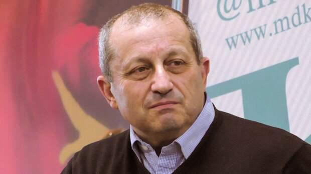 Кедми заявил о невозможности присоединения Донбасса к России