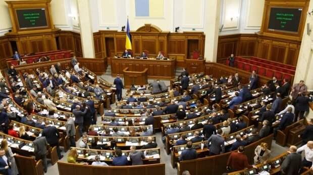 На Украине не очень простая внутриполитическая ситуация