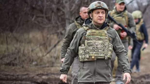Что мог и что не мог изменить украинский комик за два года своей власти