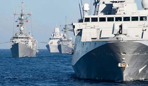 «К этому все шло»: В НАТО определились с Черным морем