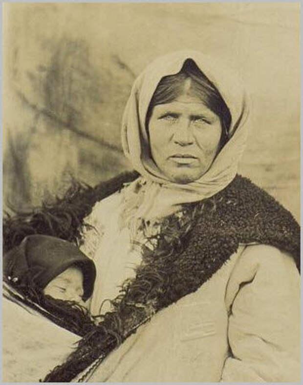 Как менялась внешность женщины за последние 150 лет (вы будете очень сильно удивлены)